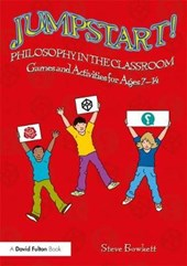 Jumpstart! Philosophy in the Classroom