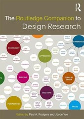 Routledge Companion to Design Research | Paul A Rodgers |