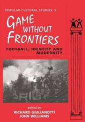 Games Without Frontiers