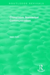 Classroom Nonverbal Communication | Sean Neill |