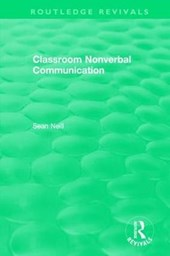 Classroom Nonverbal Communication