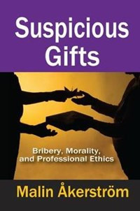 Suspicious Gifts | Malin Akerstrom |