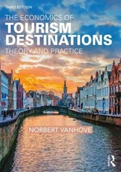 Economics of Tourism Destinations | Norbert Vanhove |