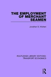 The Employment of Merchant Seamen