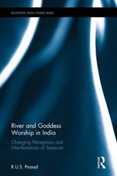 River and Goddess Worship in India