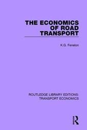 The Economics of Road Transport