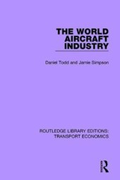 The World Aircraft Industry