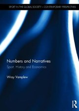 Numbers and Narratives | Wray Vamplew |