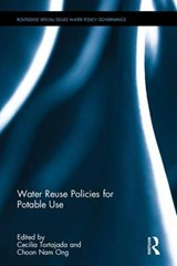 Water Reuse Policies for Potable Use |  |