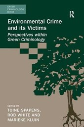 Environmental Crime and Its Victims