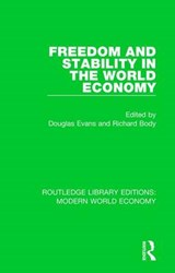 Freedom and Stability in the World Economy | auteur onbekend |