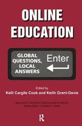 Online Education | Kelli Cargile Cook |
