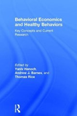 Behavioral Economics and Healthy Behaviors |  |