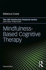 Mindfulness-Based Cognitive Therapy | Rebecca Crane |