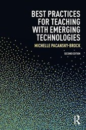 Best Practices for Teaching with Emerging Technologies | Michelle Pacansky-Brock |