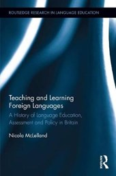 Teaching and Learning Foreign Languages