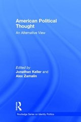 American Political Thought | Jonathan Keller |