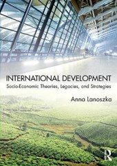 International Development | Anna Lanoszka |