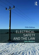 Electrical Safety and the Law | John Madden |
