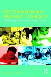 Reconsidering Primary Literacy