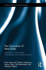 The Conundrum of Masculinity | Chris Haywood |