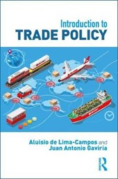 Introduction to Trade Policy | Aluisio Lima-Campos |