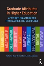 Graduate Attributes in Higher Education | Lorraine Anderson |