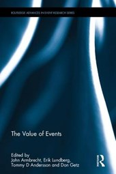 The Value of Events