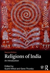 Religions of India | Sushil Mittal |
