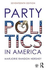 Party Politics in America | Marjorie Randon Hershey |