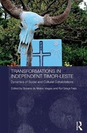 Transformations in Independent Timor-Leste