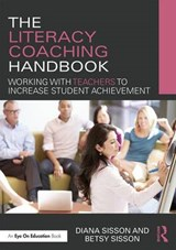 Literacy Coaching Handbook | Diana Sisson |