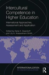 Intercultural Competence in Higher Education | Darla Deardorff |