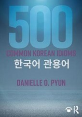 500 Common Korean Idioms