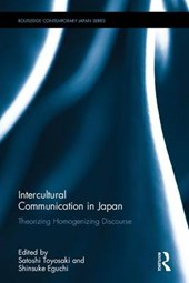 Intercultural Communication in Japan | Satoshi Toyosaki |