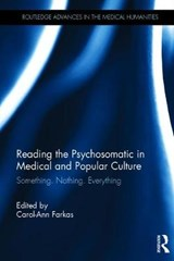 Reading the Psychosomatic in Medical and Popular Culture |  |