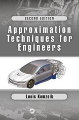 Approximation Techniques for Engineers | Louis Komzsik |