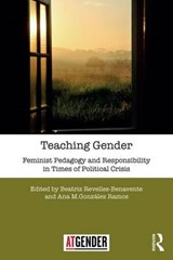 Teaching Gender | Beatriz Revelles-Benavente |