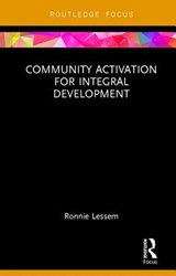 Community Activation for Integral Development | Ronnie Lessem |