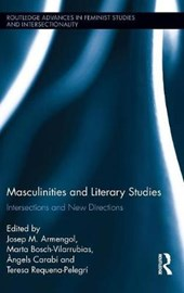 Masculinities and Literary Studies
