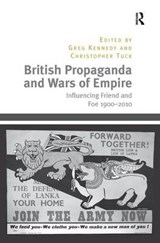 British Propaganda and Wars of Empire | Christopher Tuck |