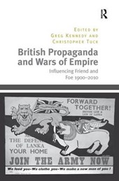 British Propaganda and Wars of Empire
