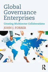 Global Governance Enterprises | John J. Forrer |