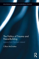 The Politics of Trauma and Peace-Building | Cillian Mcgrattan |