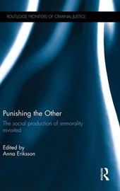 Punishing the Other | Anna Eriksson |