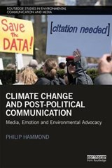 Climate Change and Post-Political Communication | Philip Hammond |