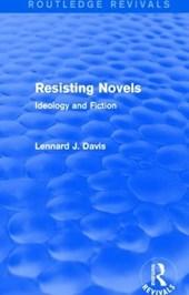 Resisting Novels