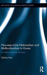 Nouveau-Riche Nationalism and Multiculturalism in Korea | Gil Soo Han |