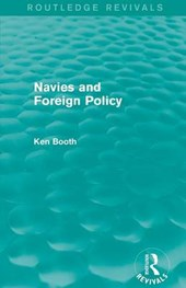 Navies and Foreign Policy