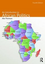 An Introduction To African Politics | Alex Thomson |